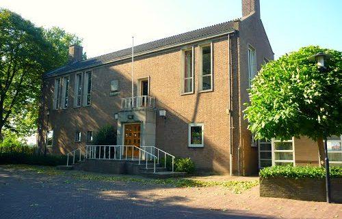 Gemeentehuis Lopik 500x321 - Gemeentehuis Lopik. Leveren en aanbrengen van 1395m2 vloerafwerking en 82 traptreden