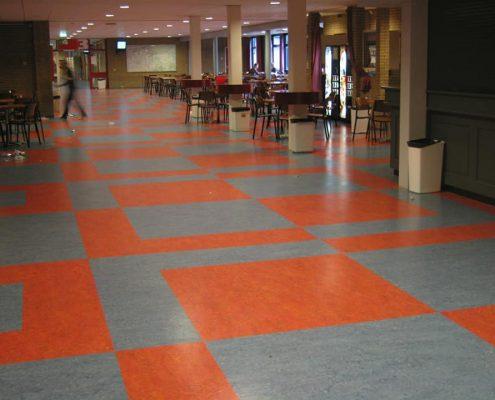 linoleum patroon 495x400 - Projecten