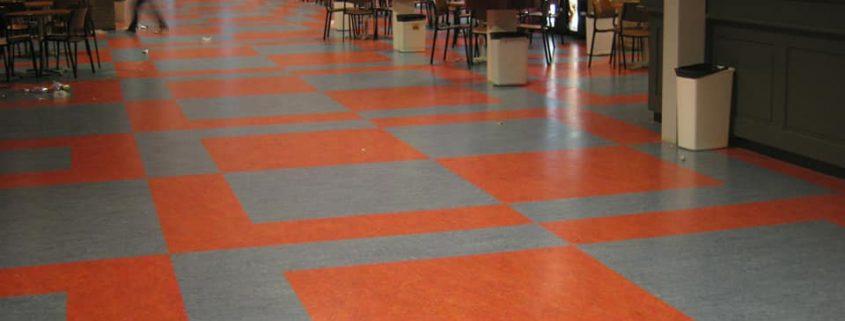 linoleum patroon 845x321 - Linoleum patroon van 500m2 in Papendrecht
