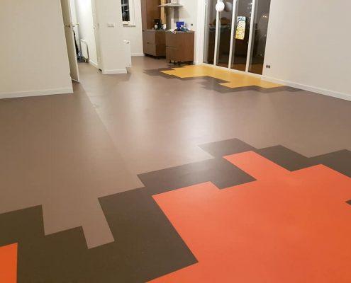 linoleum patroonwerk 10 1 495x400 - Projecten