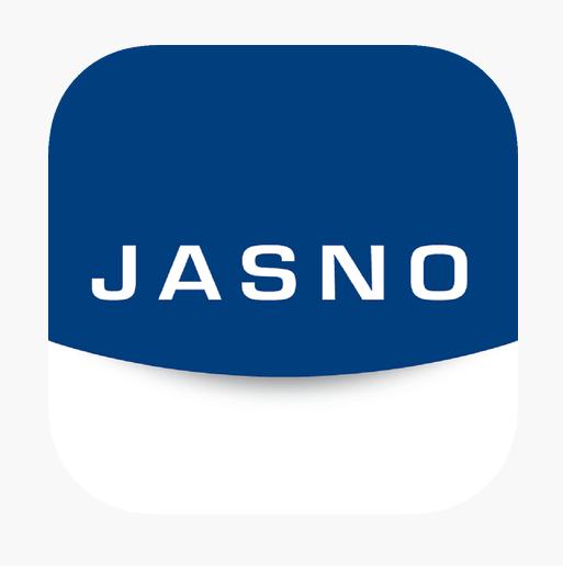 logo JASNO - Homepagina