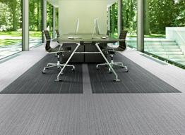 tapijt tegels cat - Vloerafwerking