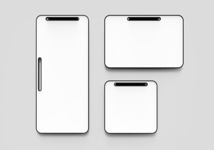 thumb 2x 15 - Lintex - Schrijfborden | Whiteboard